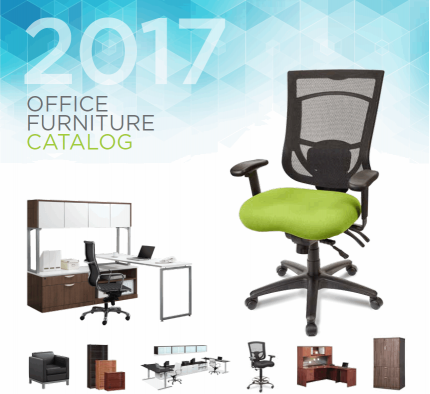 2017 Catalog is Here!