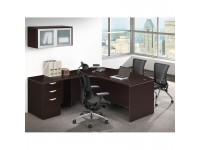 Classic Office - L-Shape Desk