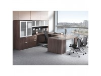 Classic Office - U-Shape Desk