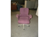 Herman Miller 90's Era Collectable Manager's Chair, Set of 10