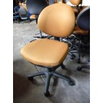 Used Steelcase 24 Hour Criterion Plus Chair, Denim