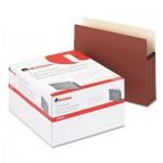 Expandable File Folders