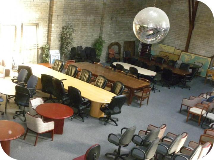 Conference, Meeting, & Break Rooms